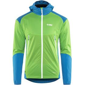 Directalpine Alpha Jacket 2.0 - Veste Homme - vert/bleu